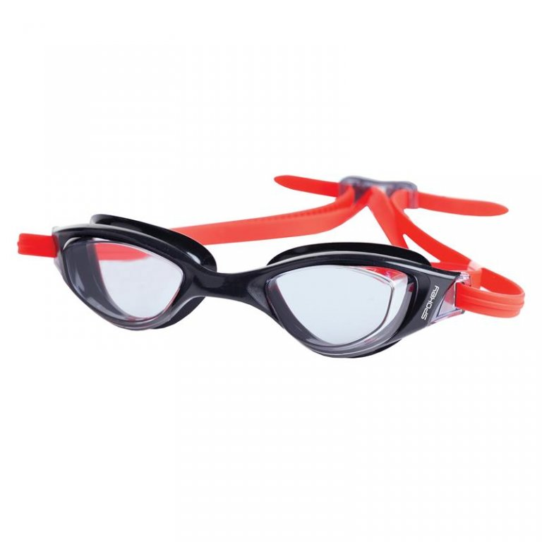 brýle Spokey FALCON zelené