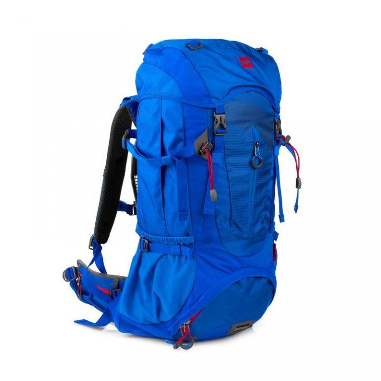 batoh Spokey PUMORI 42l modrý