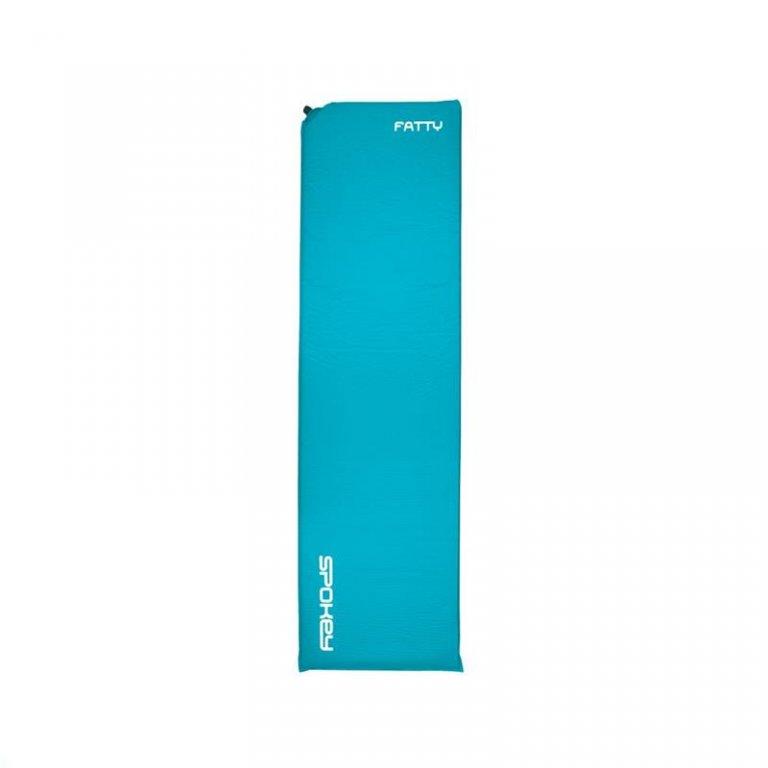 matrace samonafukovací Spokey  FATTY BLUE 5cm