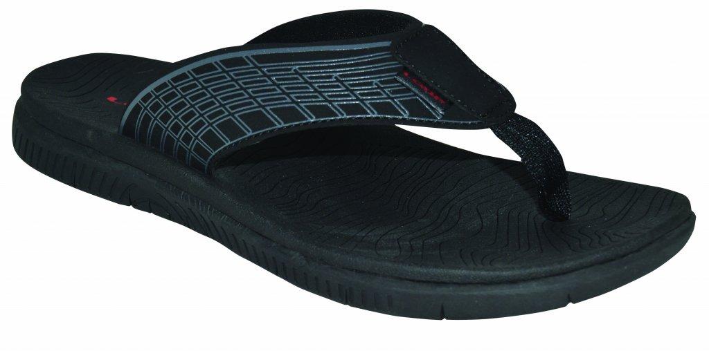 boty pánské LOAP CALLAY žabky černé, 41