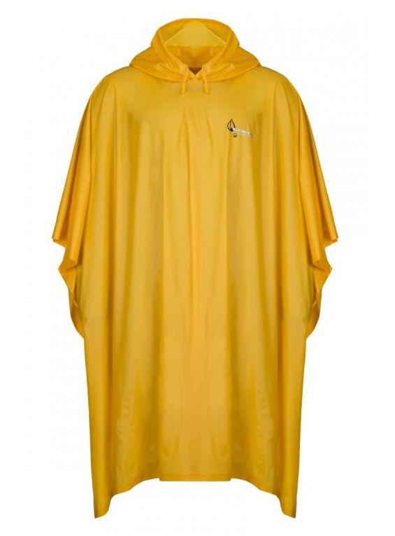 pláštěnka LOAP XANTHE žlutá