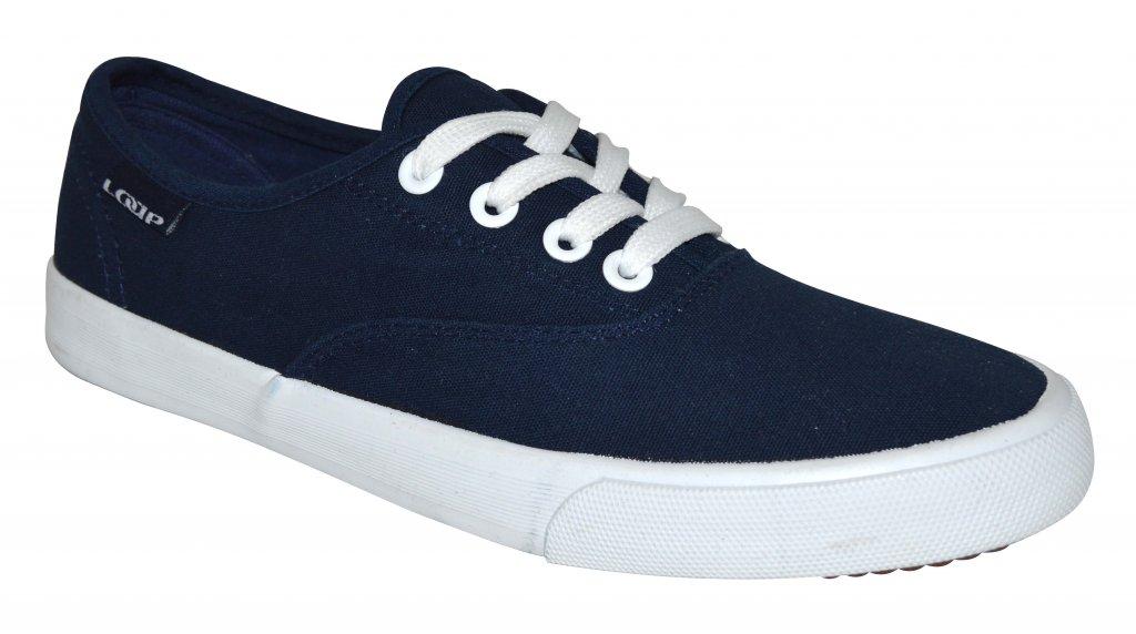 boty dámské LOAP STEWA modré, 37