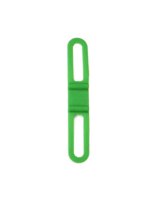 držák světla Fenix Silikon - zelený