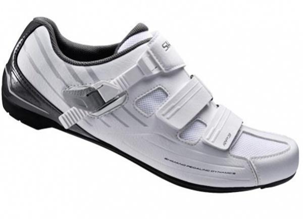 boty Shimano RP3 bílé, 41
