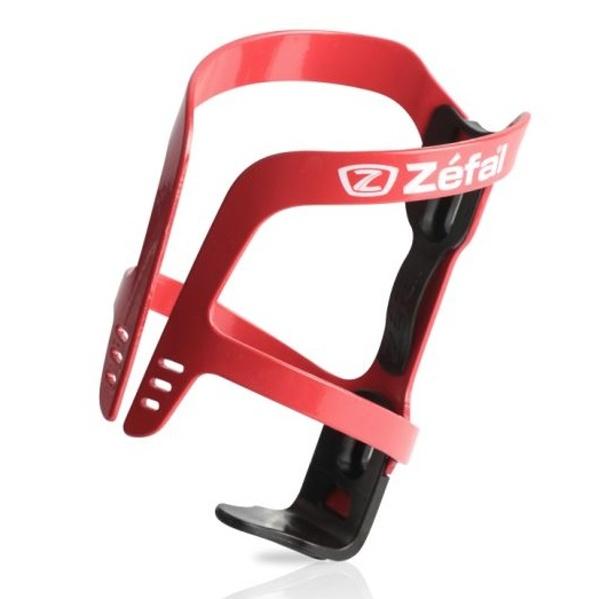 košík Zefal PULSE Aluminium červený