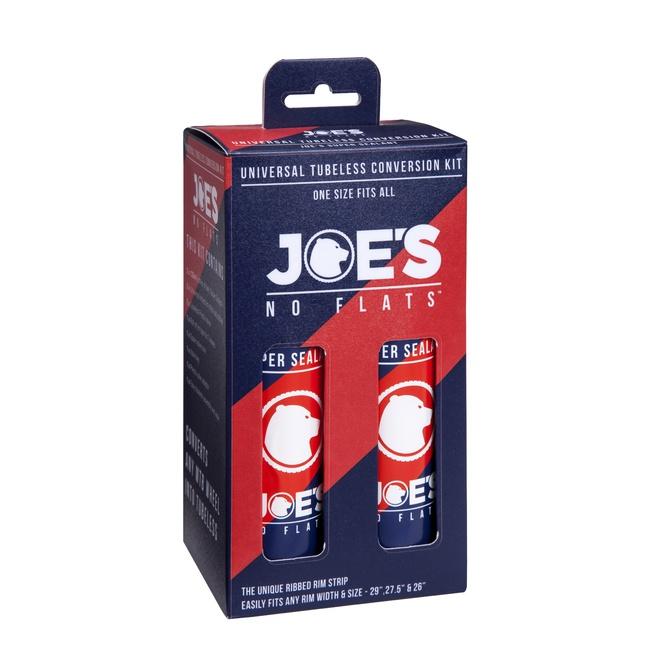 kit JOES SUPER SEALANT univerzální Tubeless konverzní