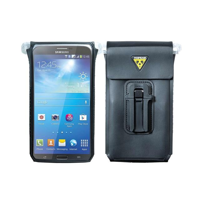 "brašna TOPEAK SmartPhone DryBag 6"" černá"