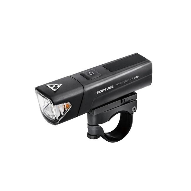 osvětlení přední TOPEAK WhiteLite HP 500