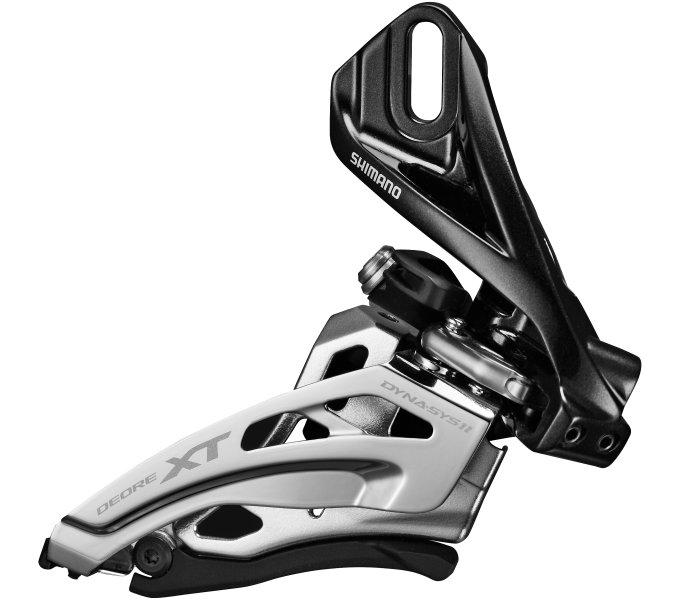 Přesmykač Shimano XT FD-M8020 přímá montáž