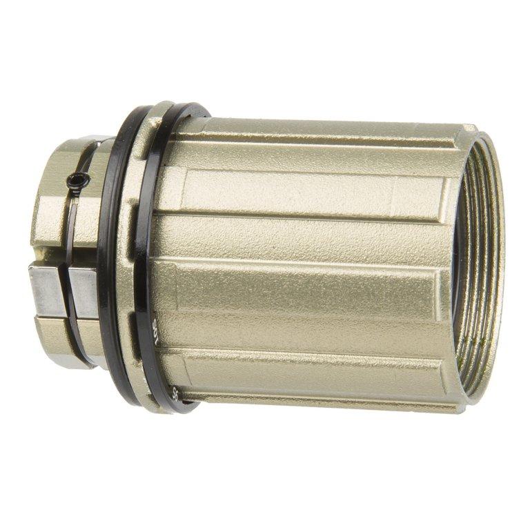 ořech náboje Novatec pro Novatec/Shimano 8-11 r. MTB+silnice r12mm