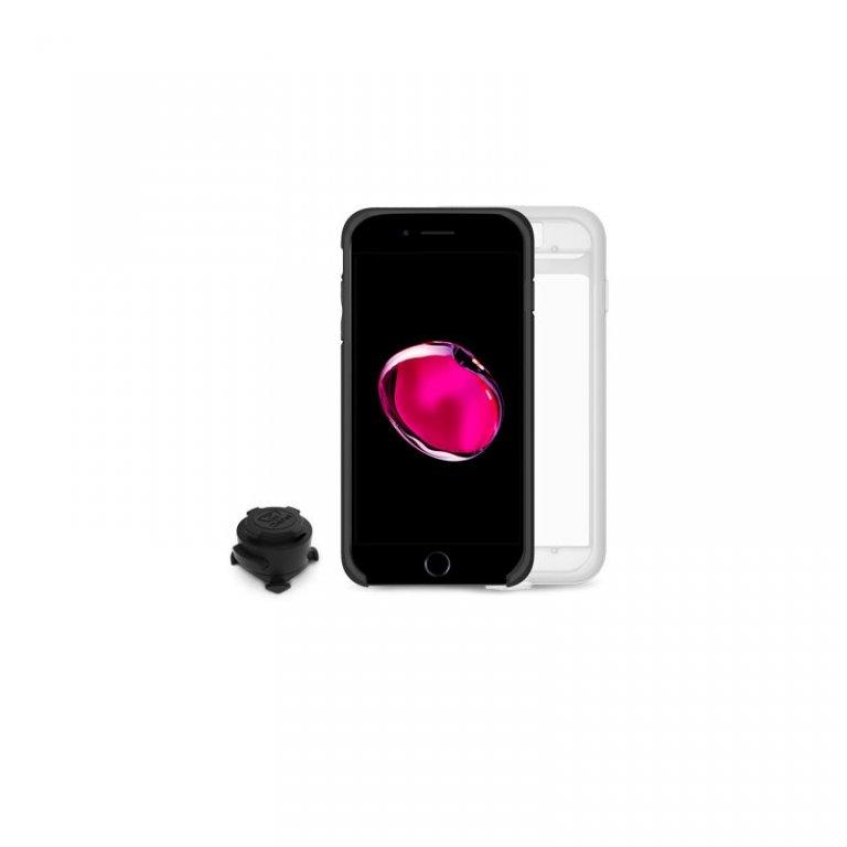 pouzdro na mobil Zefal Z-console iPhone 7/8 full kit