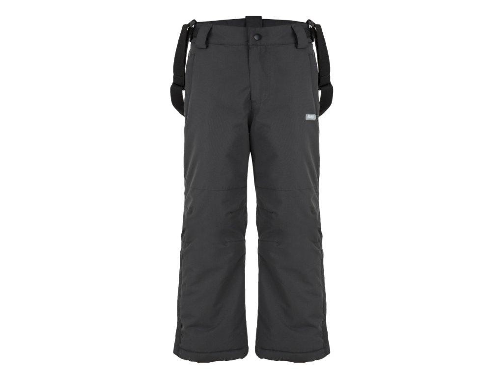 kalhoty dlouhé dětské LOAP CLIPE černé, 112/116