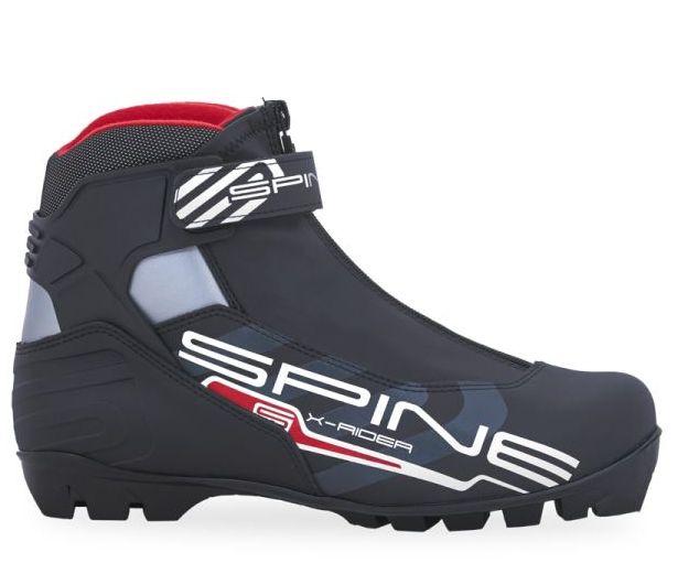 boty na běžky SKOL SPINE RS X-Rider, 37