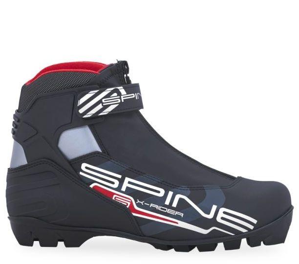 Boty na běžky SKOL SPINE GS X-Rider