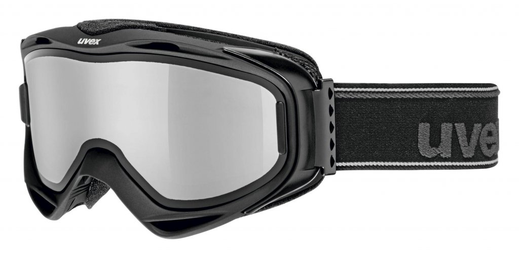 brýle lyžarské UVEX G.GL 300 TAKEOFF černé