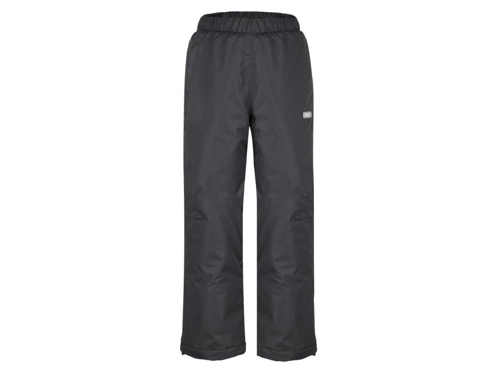 kalhoty dlouhé dětské LOAP FIFO černé, 122/128