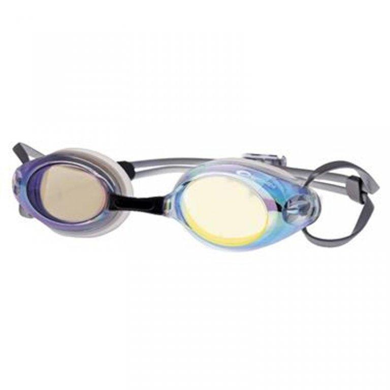 brýle Spokey KAYODE závodní černé
