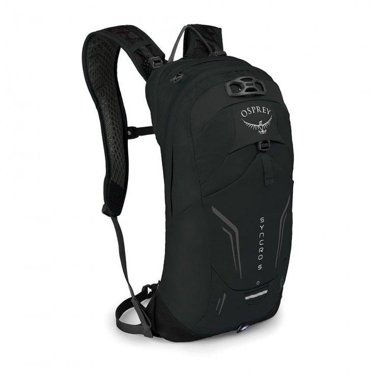 batoh + pláštěnka OSPREY SYNCRO 5 Black