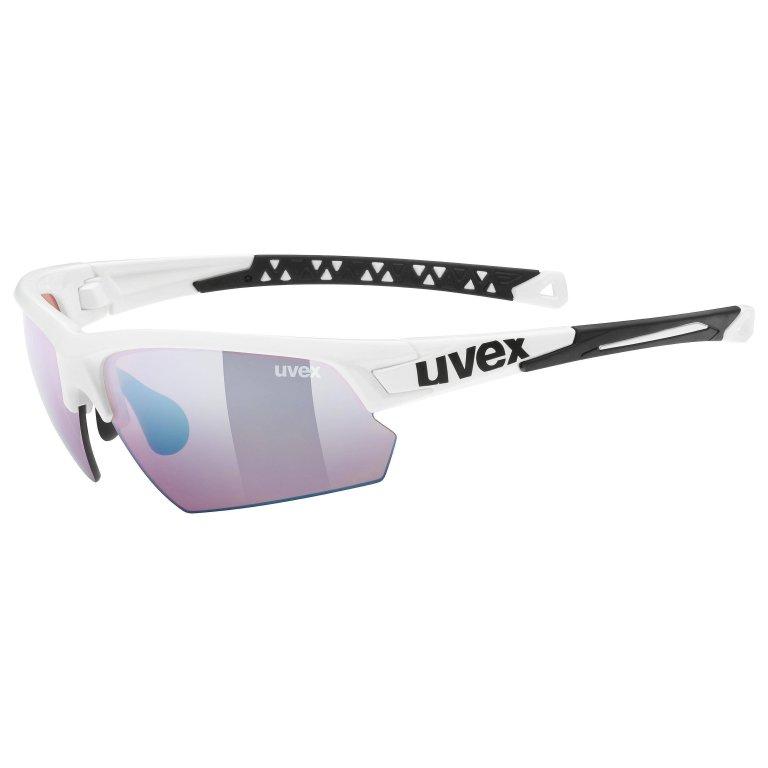 Brýle UVEX Sportstyle 224 CV bílé outdoor