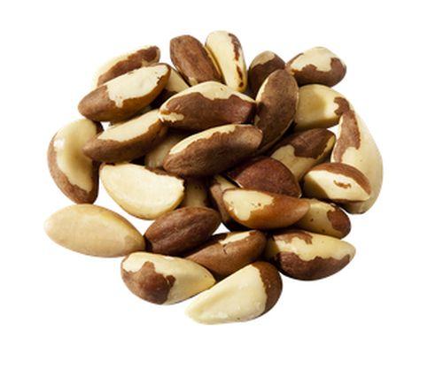 para ořechy Lifefood BIO RAW 100g