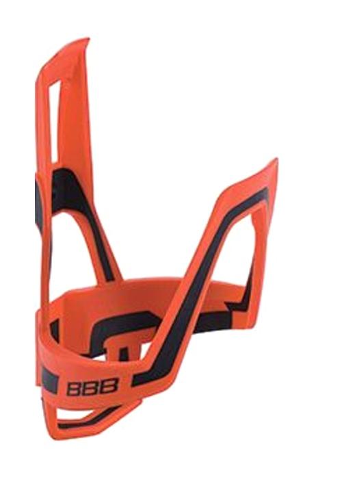 Košík BBB DualCage oranžovo/černý