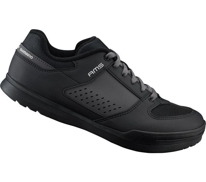 boty Shimano AM5 černé, 42