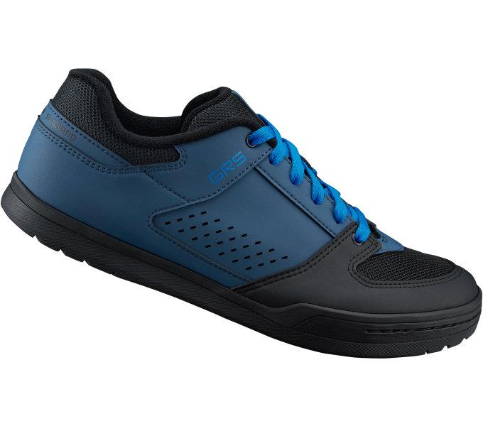 boty Shimano GR5 modré, 42