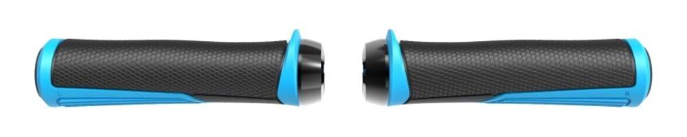 gripy BBB Cobra 142mm černo/modré
