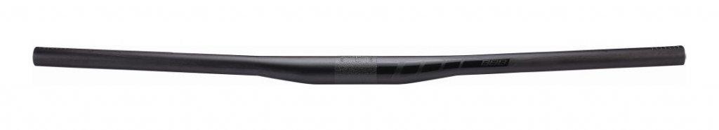 řidítka BBB Horizon 31.8 / 720mm karbon černé