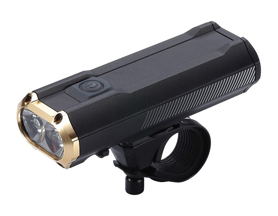 osvětlení přední BBB Sniper nabíjecí USB