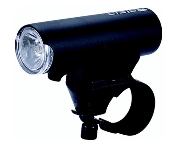 osvětlení přední BBB Scout nabíjecí USB