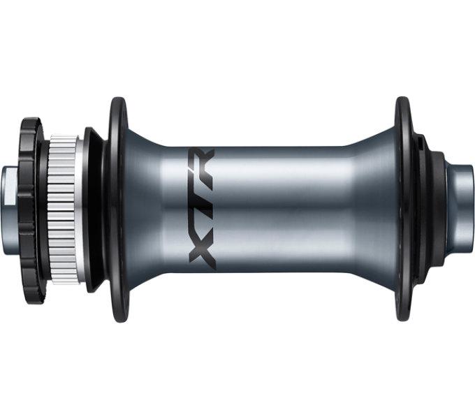 Náboj Shimano XTR HB-M9110 přední 32d černý EHBM9110BB