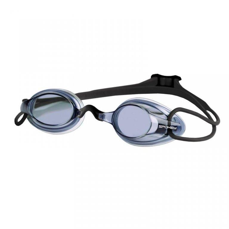 brýle Spokey CRACKER černé
