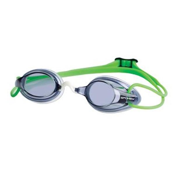 brýle Spokey CRACKER zelené