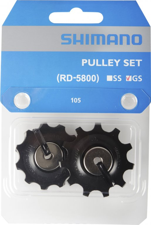kladky Shimano RD-5800 GS-typ