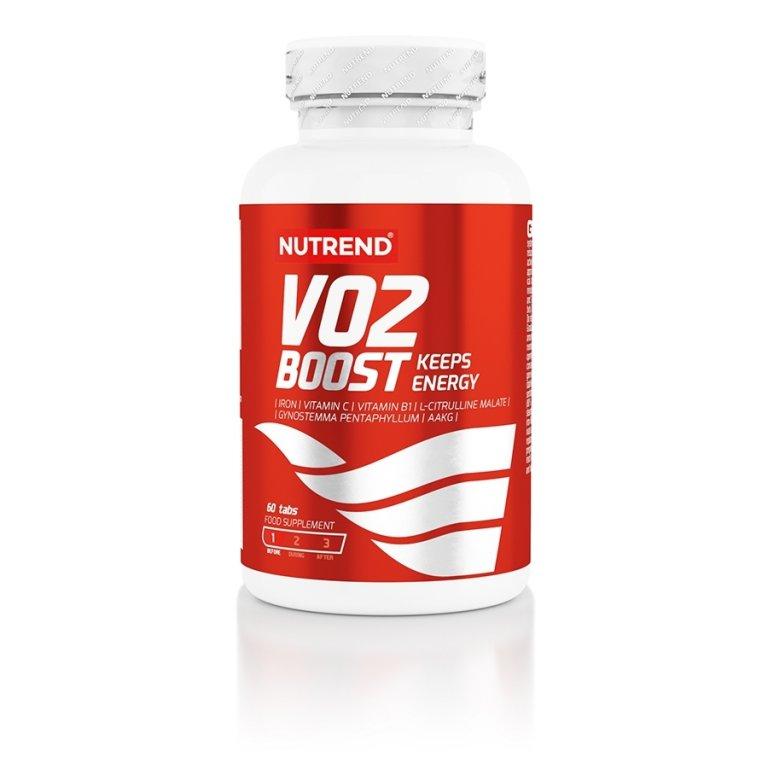 tablety Nutrend VO2 BOOST 60tablet