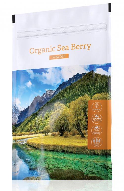 Energy Organic Sea Berry powder exp.3/19