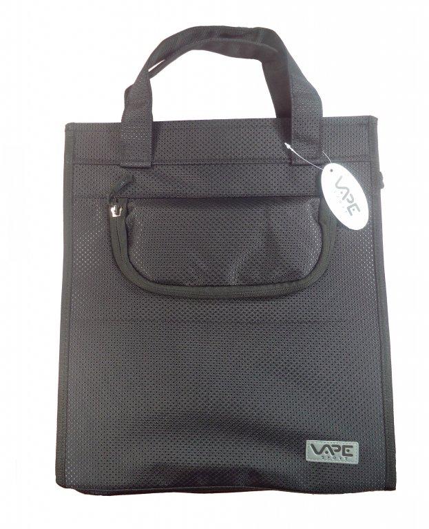 brašna Vape Street bag černá