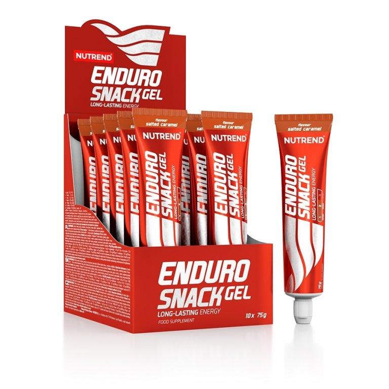 gel Nutrend Endurosnack SLANÝ KARAMEL tuba