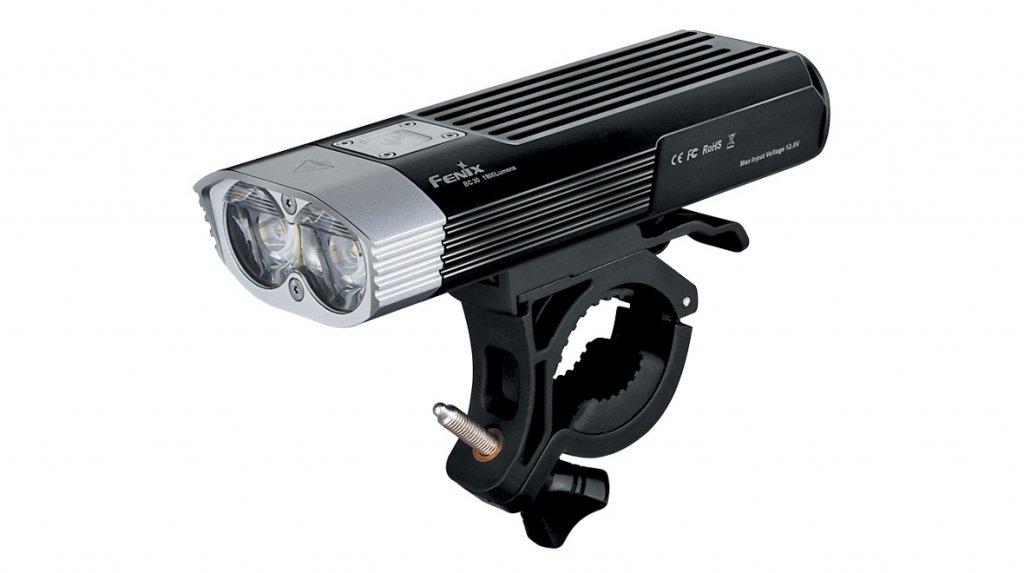osvětlení přední Fenix BC30