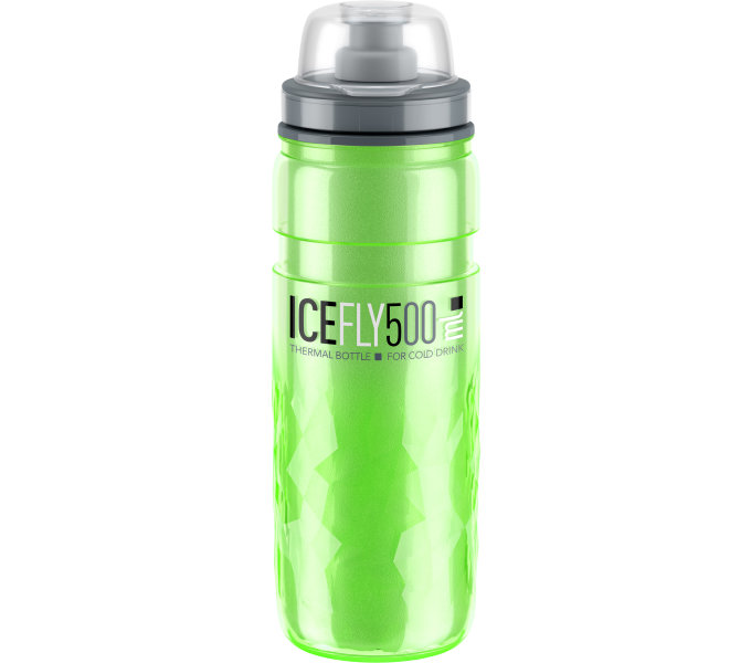 Lahev ELITE Ice Fly, zelená 500 ml
