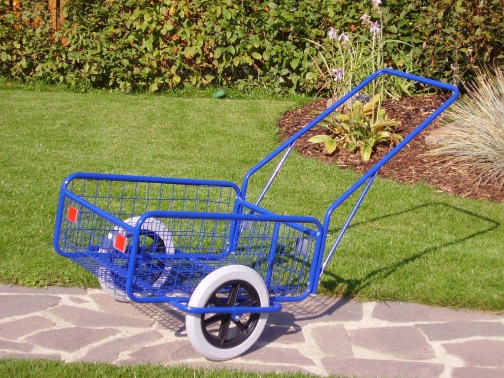 vozík RAPID 6