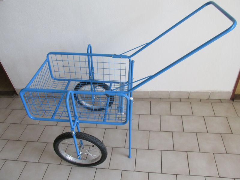 vozík JAHODA