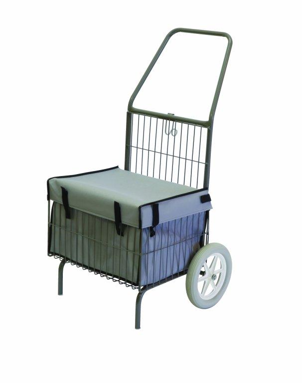 vozík FAVORIT nižší s kabelou