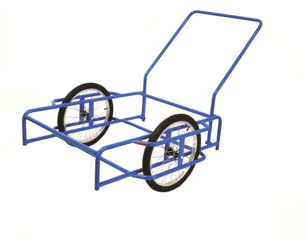 vozík GOLEM