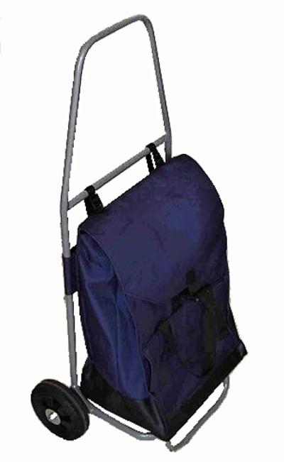 """vozík pojízdný s taškou """"A"""""""