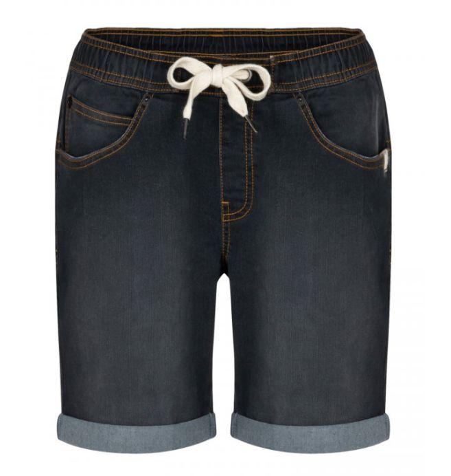 Kalhoty krátké dámské LOAP DECALI černé