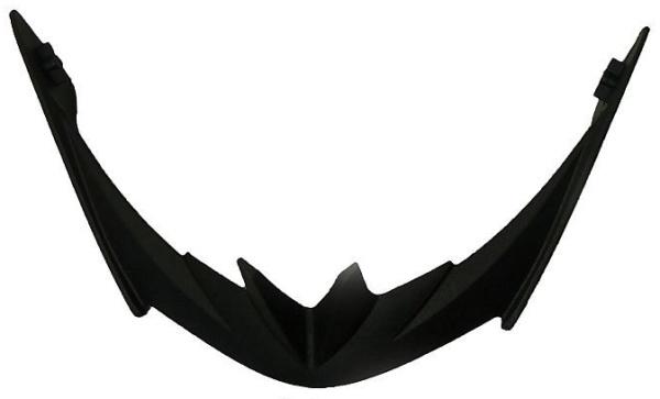 štítek HAVEN pro přilbu Toltec a Toltec II černý