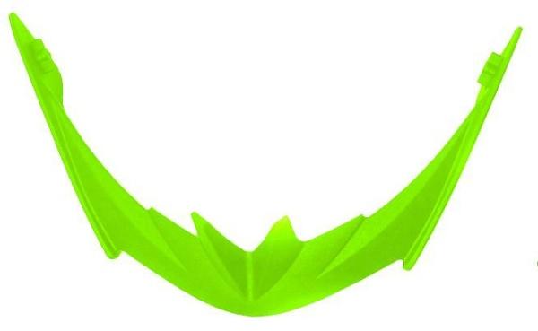 štítek HAVEN pro přilbu Toltec a Toltec II zelený