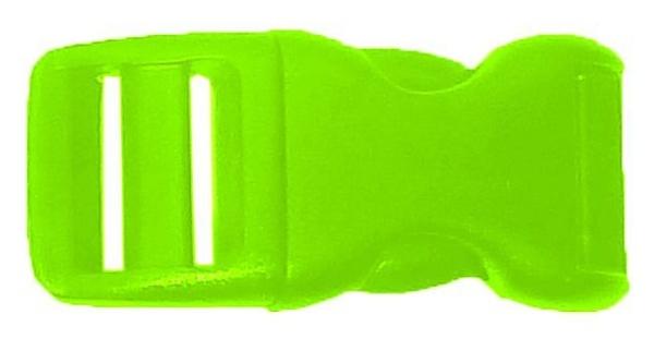 přezka pod bradu HAVEN pro přilbu Toltec a Toltec II zelená